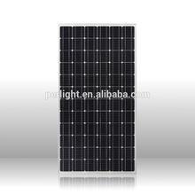 IEC Mono crystalline 250 watt sharp solar pv panel module
