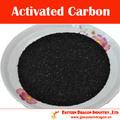 China de buena fama proveedor de carbón activado planta de fabricación de