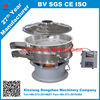 china Gold Supplie for ultrasonic vibrating screen