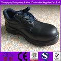 Anti smashing Anti penetración de seguridad zapatos del pie equipo de protección