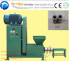 Hot selling stable working wood charcoal briquette machine