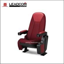Leadcom ergonomic full rocking movie auditorium seat (LS-6609A )