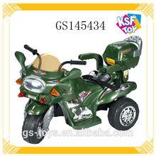 Reomote Control Baby Ride On Motor Radio Control Children Car