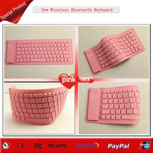 Universal Bluetooth V3.0 mini flexible keyboard