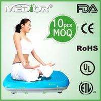 Mondial 2014 3D Slim Body Vibration Machine Manufacturers