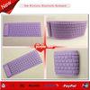mini wireless keyboard for iPhone 4/4S/5/5C/5S iPad mini/2/3/4 iPod touch 4/5