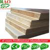 green low price melamine filmed laminated wood board