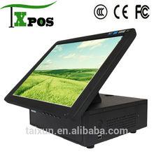 cash machine /cash payment machine/ electronic cash register machine