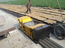 prestressed concrete slab making machines myanmar