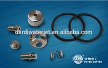 Water Jet Cutting Machine-- check valve repair kit