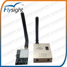 F225 Flysight 5.8ghz wireless baby monitor RC306+TX5802 for dji phantom quadcopter