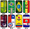 2014 Brazil World Cup Cell Phone Cover Case for iphone 5