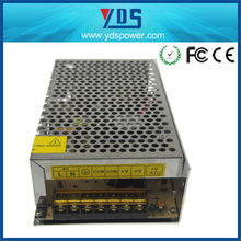 Alibaba adapter wholesaler led ac/dc adapter&power supply 24v YDS OEM shenzhen supplier