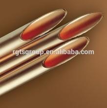 Inner Groove Copper Tube