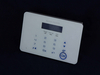 LCD screen gsm home alarm system with SMS function,phone call,home wireless alarm with Smartphone APP IOS and Android