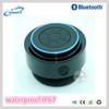 New arrvie handsfree bathroom waterproof bluetooth shower speaker