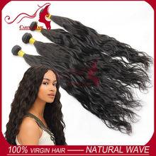 Carina Hair Products Natural Wave 100% Human Remy Hair Wholesale Price Nice Quality Virgin Bump Hair