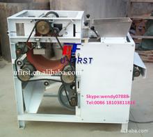 Factory price wet type bean/soybean skin peeling machine