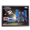 Takara Tomy Transforms Masterpiece MP-16 Frenzy & Buzzsaw Figure New in Box