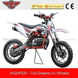 50cc chinese cheap mini kids dirt bike for sale (DB710)