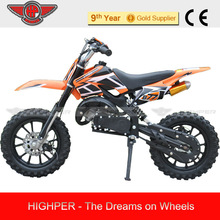 50cc Cheap Kids Gas Dirt Bikes for Sale ( DB701)