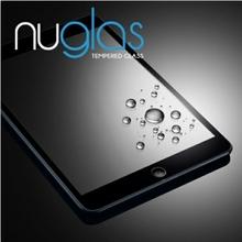 Anti-scratch / Anti-oil clear tempered glass screen protector for ipad mini