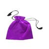 drawstring coin pouch/nylon drawstring pouch/mini drawstring pouch bags
