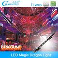 Dmx-licht für nachtclub