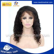 full lace base stocking wig cap