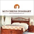 Teak amerikanischen stil holz Kingsize-Betten für heiße verkauf
