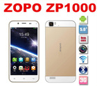 Octa Core Smart Phone with MTK6592 1.7Ghz 5.0inch 1GB RAM 16GB ROM 14MP 5MP Camera Smart Mobile Phone