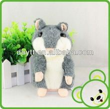 Carrefour supplier wholesale toys china recording&dancing x hamster animals with recorder