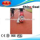 line marking machine for running track