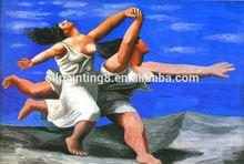 famous painting pablo picasso 's