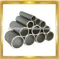 Tubulação de aço inoxidável soldados tubos de aço inoxidável/tubos de peso de ferro dos trilhos