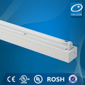 hot 2014 ul ce t5 t8 fluorescentes dispositivo elétrico de iluminação da cozinha lâmpadas fluorescentes luminárias led fixação do tubo na china