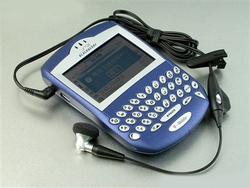 HD2 ( T8585) original handset