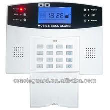 Oracle guard JGW-110G3A wireless car alarm system fire alarm system gemini car alarm systems