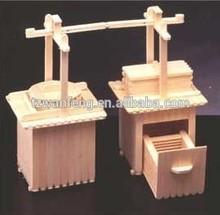 round wooden craft sticks most popular knotted kebad sticks