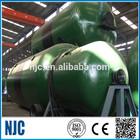 Large Capacity Durable Ball Mill/Powder Making Machinery