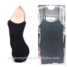 women ladies body sexy black slimming shape wear underwear