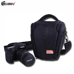 Single Shoulder Bag Photography Slr Camera bag for Nikon Bags universal waterproof camera case