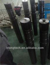 precisión de la fábrica de china de toma de fuerza del tractor eje