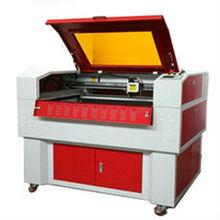 Rabbit ceramic tile laser engraving cutting machine