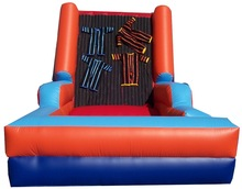 2014 newest Funbels Inflatable Velcro Wall Suits