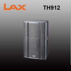 "single 12"" two-way full range 400W speaker LAX TH912"