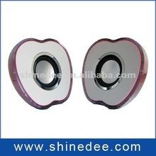 Mini speaker audio dock,mini portable speakers for mobile phones(SP-096)