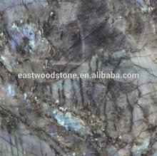 LABRADORITE BLUE marble stone tile