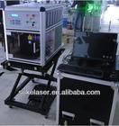 color laser 3d engraving machine crystal