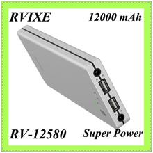 universal external battery pack for laptop 12000mah